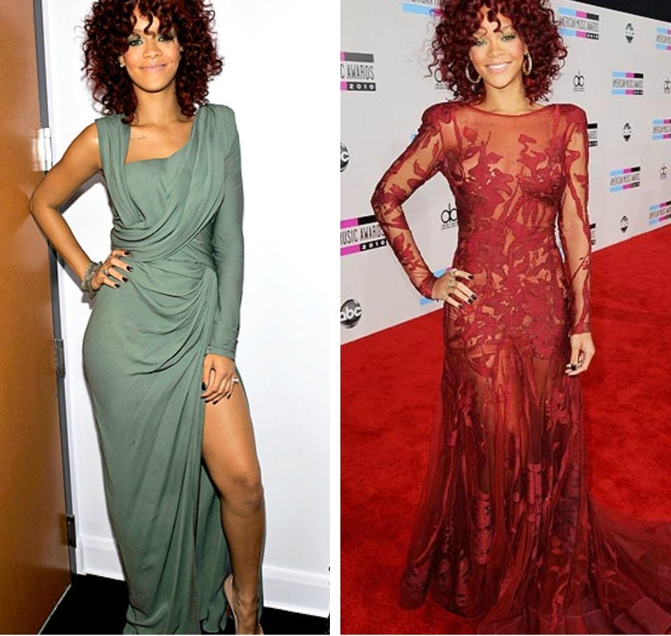 Style Spotlight: Rihanna – Niamh Kelly