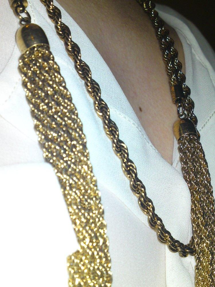Gold Wrap CU