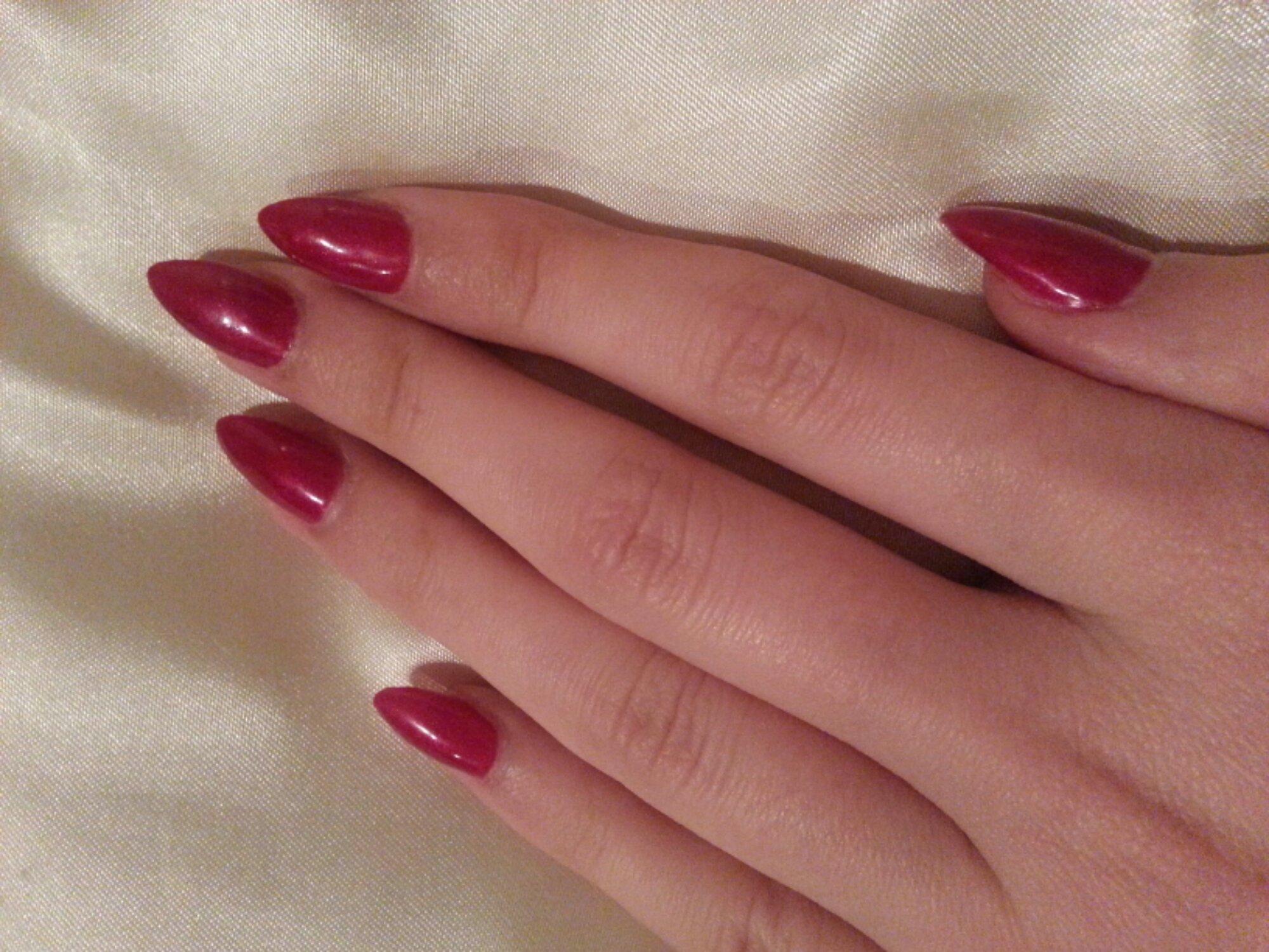 Acrylic Nails – Niamh Kelly