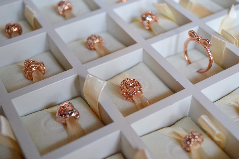 57ec5485e8af9 Pandora Rose Gold Collection – Niamh Kelly